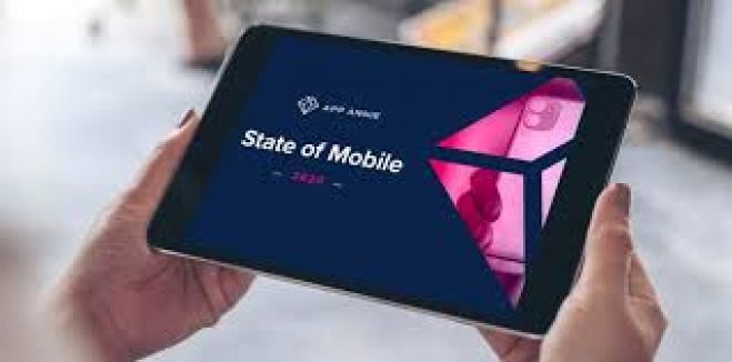 App Annie Unveils the State of Mobile for 2020 in a New Report