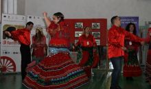 UAB's Intercultural Youth Days Festival