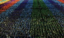 Biserica bibliocentrică Shincheonji arată o creștere rapidă în ciuda acuzărilor de erezie