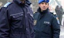Un jandarm roman instruieste politisti ucraineni