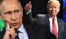 Trump îi mulțumește lui Putin