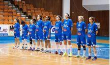 Victorie fara emotii pentru CSU Alba Iulia in ultima partida din turul campionatului