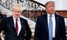 Donald Trump, planuri cu Marea Britanie după Brexit