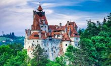 El Pais: Bran, printre 20 cele mai frumoase castele din Europa