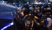 Jandarmeria Română, reclamată la ONU
