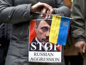 Ucraina declara Rusia drept stat agresor