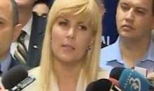 Elena Udrea si-a depus candidatura la BEC