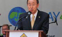 Summit ONU la New York