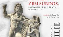 Exponatul lunii aprilie:  Statueta lui Iupiter Zbelsurdos, enigmaticul zeu trac al fulgerelor