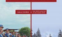 Retrospectiva anului 2018 - Garda Apulum și Garda Națională de la Alba Iulia