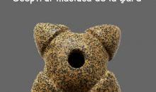 Exponatul lunii martie: Sceptrul-maciuca de la Sard