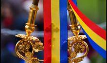 Ziua Eroilor comemorata la Alba Iulia