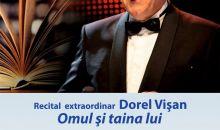 "Dorel Vișan la Zilele Bibliotecii Județene ,,Lucian Blaga"" Alba"
