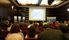 """Conferința Regio 2014-2020 în Regiunea Bucureşti-Ilfov""""  - live"""