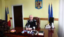 MESAJUL SEFULUI IPJ ALBA CU OCAZIA ZILEI POLITIEI ROMANE – 25 MARTIE 2015