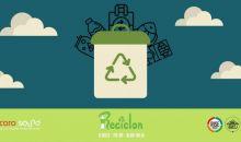 """Eveniment """"Reciclon"""" la Alba Iulia Proiecția documentarului """"Secrete de ciment"""" și o dezbatere despre deșeurile care riscă să îngroape planeta"""