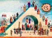 DOCUMENT. S-a publicat LISTA Marii Loji Masonice din România: un recent premier și un judecător de rang înalt, printre cei activi