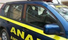 """ANAF si Inspectia Muncii lanseaza operatiunea """"Cronos"""" pentru combaterea muncii """"la negru"""""""