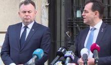 Noul ministru al Sănătății: Personalul medical va avea prioritate la testare