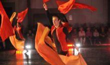 ALBA IULIA: Celebrating 50 years of AGLAJA - SPECTACOL STRADAL