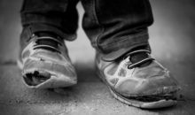 Harta riscului de sărăcie și excluziune socială din România
