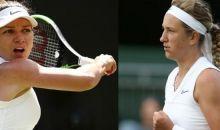 Wimbledon 2019 -  Simona Halep vs. Victoria Azarenka