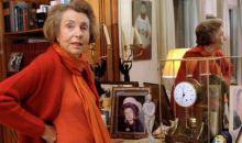 A murit cea mai bogată femeie de lume