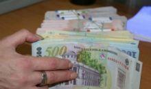 Noile salarii din legea salarizării