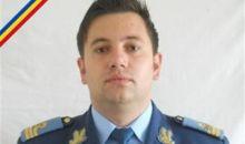Capitanul Razvan Moldovan, Cetatean de Onoare post-mortem al municipiului Alba Iulia