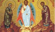 Creștinii prăznuiesc Schimbarea la Față. Din această zi, se prevestește toamna