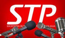 Programul de circulatie al STP SA Alba Iulia in perioada 30 noiembrie - 1 decembrie 2016