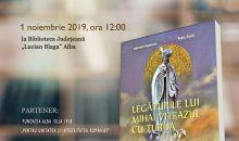 420 de ani de la intrarea marelui voievod Mihai Viteazul în Alba Iulia